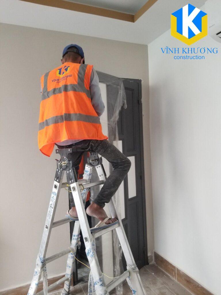 VKCONS nhận thi công cải tạo nhà cũ quận 2 trọn gói hoặc riêng lẻ từng hạng mục